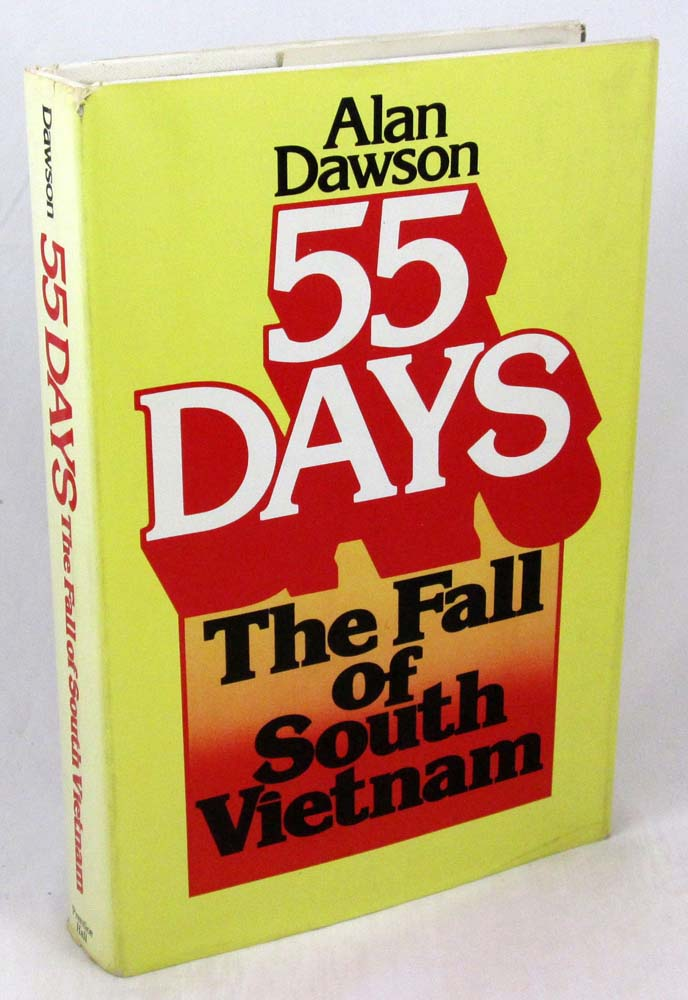 55 Days: The Fall of South Vietnam