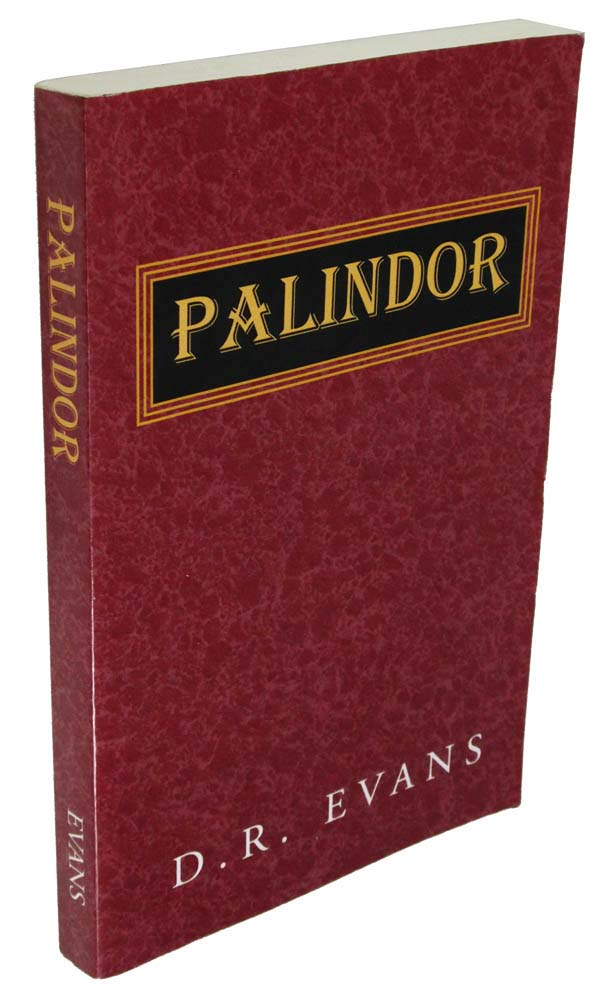 Palindor (Chronicles of the Three Lands, Book 1)