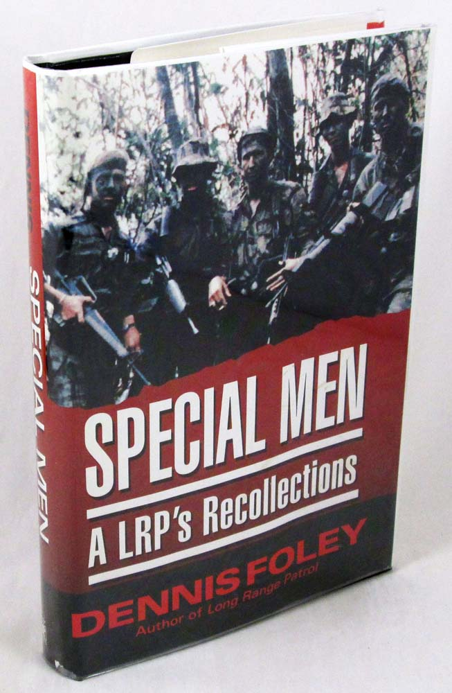 Special Men: An LRP's Recollections