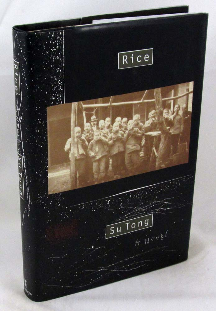 Rice: A Novel