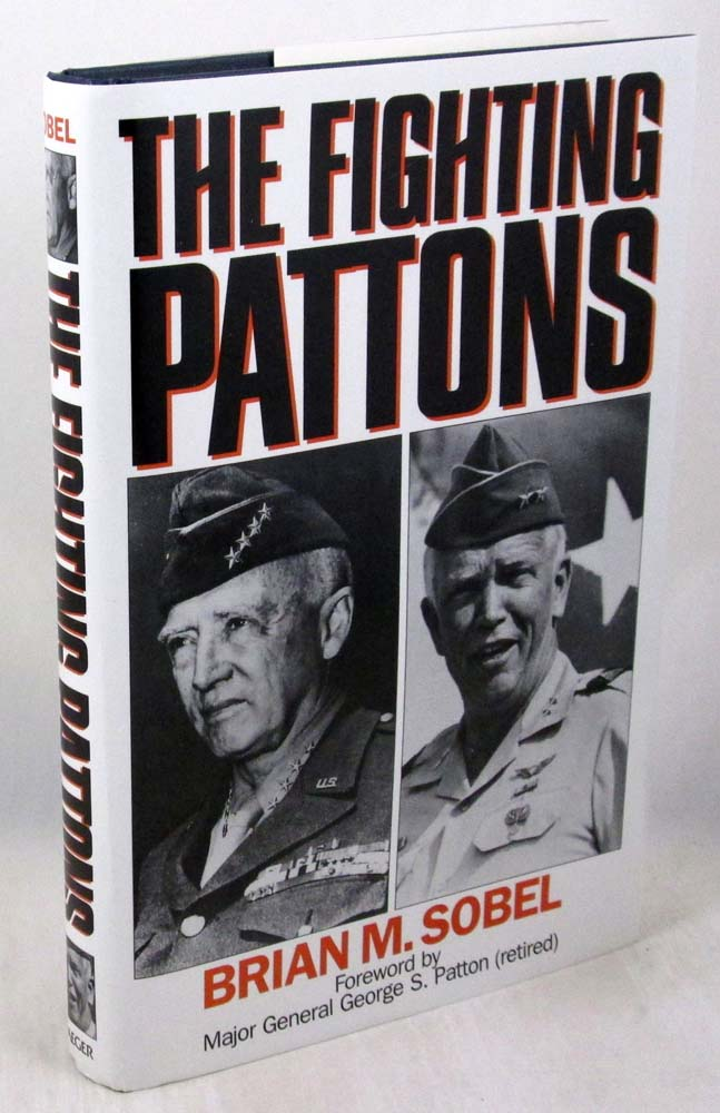 The Fighting Pattons