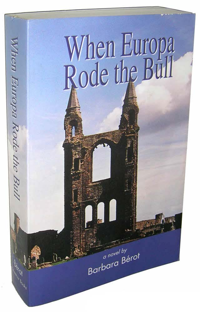 When Europa Rode the Bull
