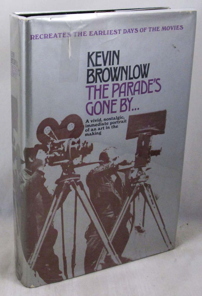 The Parade's Gone By... A Vivid, Nostalgic, Immediate Portrait of an Art in the Making