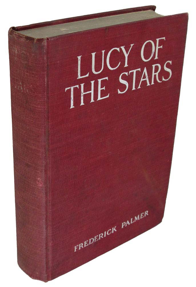 Lucy of the Stars