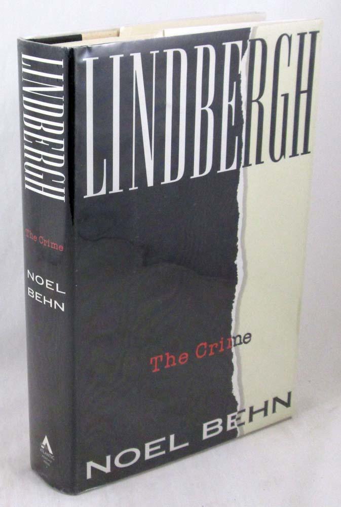 Lindbergh: The Crime