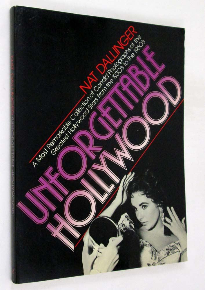 Unforgettable Hollywood