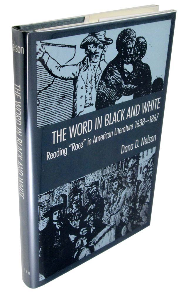 The Word in Black and White: Reading