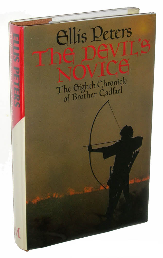 The Devil's Novice: The Eighth Chronicle of Brother Cadfael